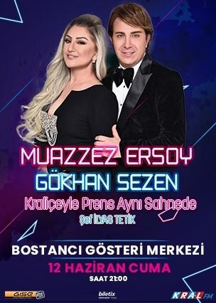 Muazzez Ersoy & Gökhan Sezen