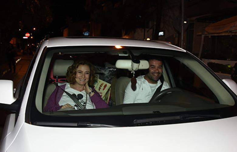 Ceyda Düvenci: Çocuğumuz Türkiye'de doğacak...