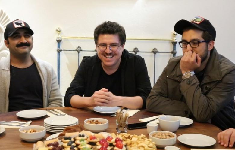 """İbrahim Büyükak: """"Bayi Toplantısı bugüne kadar yaptığım en komik film"""""""