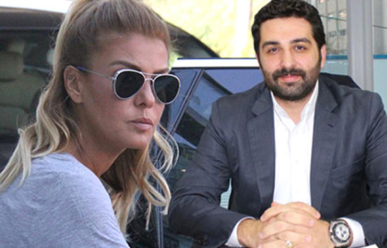 Gülben Ergen ile aşk yaşadığı iddia edilen evli işadamı Tolga Duğles hapiste mi?
