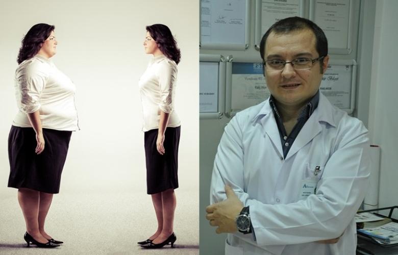 Dr. Fakı Akın, obezite ameliyatlarında tüm merak edilenleri cevaplıyor!