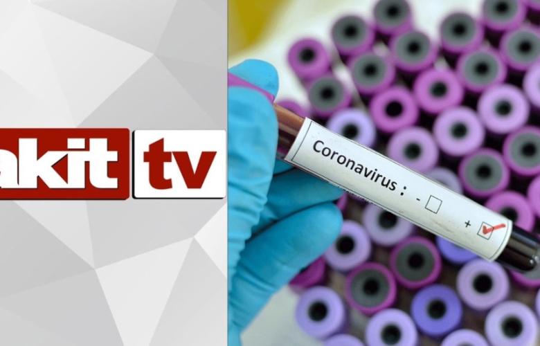 TV sunucusu ve annesi Koronavirüs'ten hayatını kaybetti!