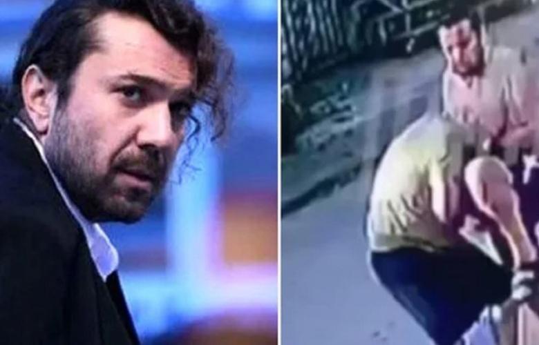 Yaşlı adamı döven Halil Sezai'den flaş açıklama!
