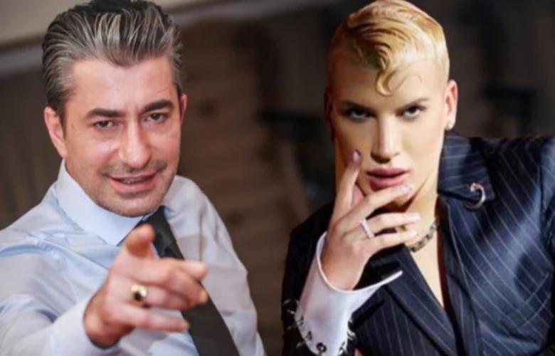 Erkan Petekkaya'nın olay paylaşımını kim sildirdi?