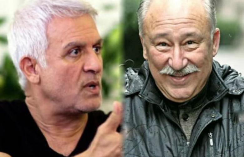 Talat Bulut'tan Altan Erkekli'ye iğneli cümle: Her filmde oynamana rağmen...