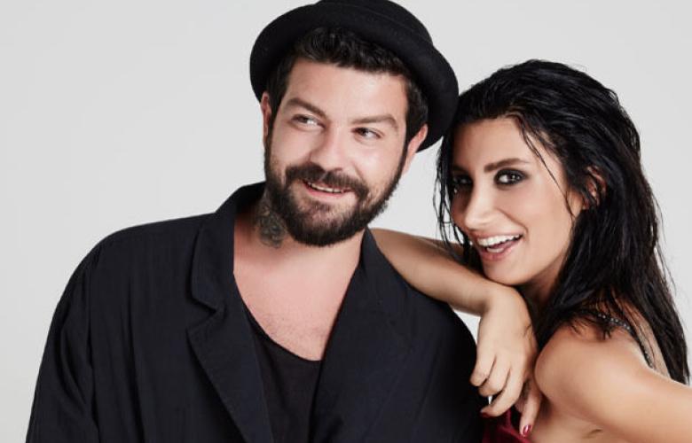 Rıza Esendemir, ilk kez konuştu! İrem Derici & Lider Şahin aşkı için ne dedi?