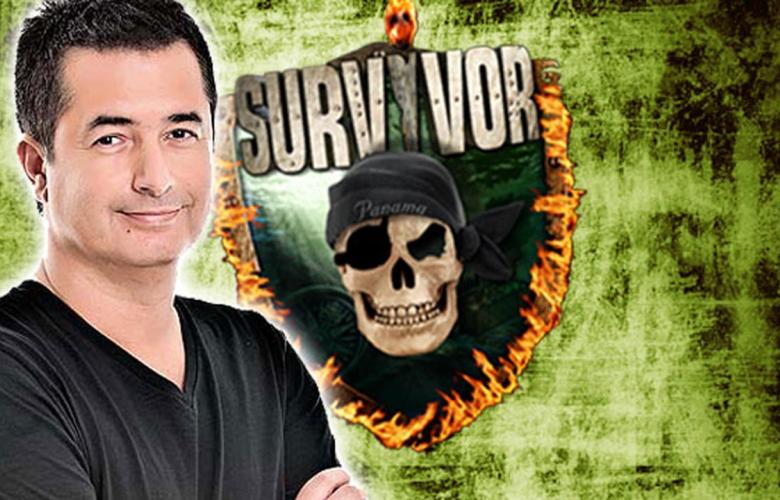 """İşte """"Survivor All Star""""ın  yeni yarışmacısı!"""