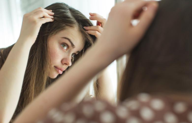 Kış depresyonuna dikkat! Saç döküyor!
