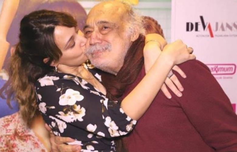 Gupse Özay'ın babası 65 yaş üstü sokağa çıkma yasağı kararına dava açtı