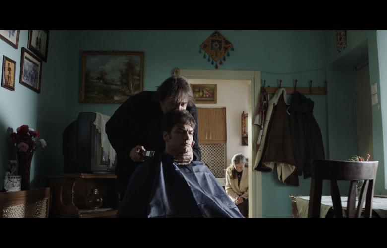 Ağlatan sahne! Çektikleri filmde sahne bitmesine rağmen, gözyaşlarına engel olamadılar!