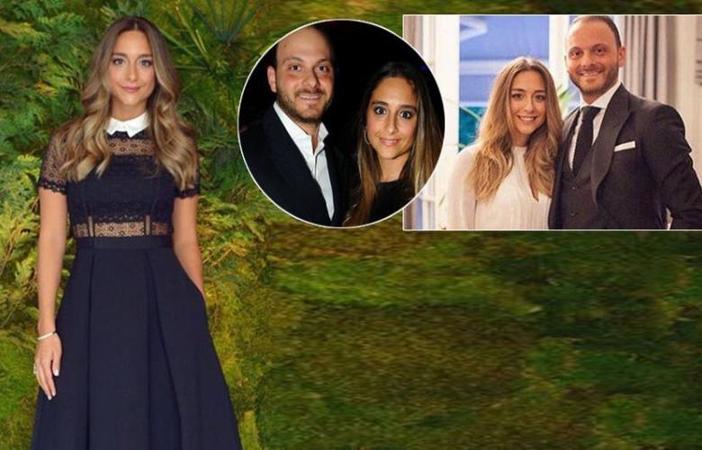 Uçak kazasında vefat eden Mina Başaran'ın düğünü için bakın neler yaşandı...