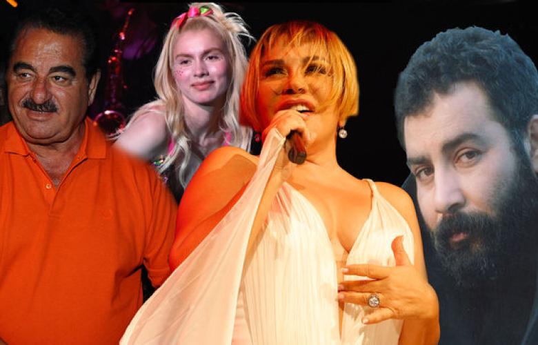 YouTube'daki tıklar ünlü şarkıcıları servet sahibi yaptı!