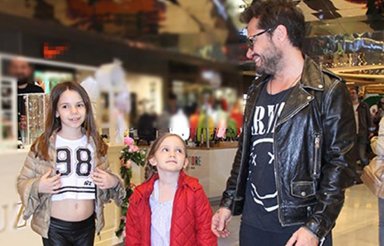 Ozan Doğulu: Kız babası olmak kolay değil