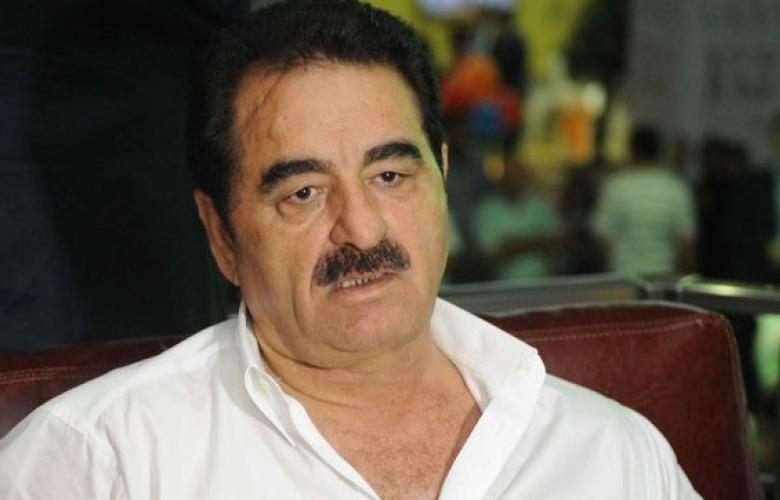 AK Parti'den milletvekili adayı gösterilmeyen İbrahim Tatlıses'ten açıklama!