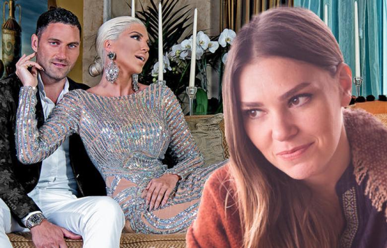 """""""Dusko Tosic, eşi Jelena Karleusa'yı Aslı Enver'le aldattı"""" iddiası!"""