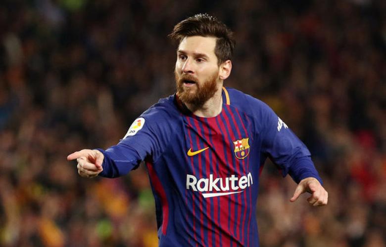 Messi Türk dizisinin hayranı çıktı! İşte o fotoğraf