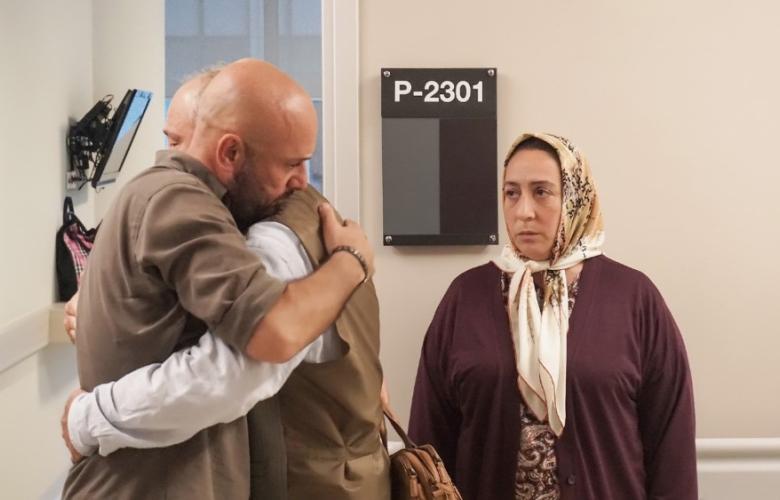 ÇAĞAN IRMAK'TAN  DUYGU YÜKLÜ FİLM  ''BİZİ HATIRLA'' 23 KASIM'DA VİZYON DA...