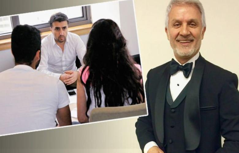 """Talat Bulut'un tacizine uğradığını iddia eden Özge Ş.: """"Neden namusumu ortaya koyayım?"""""""