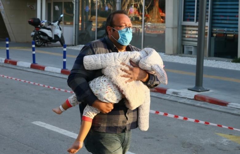 Ayda Bebek'in babası konuştu: Kızımı kucakladım bunda garipsenecek ne var?