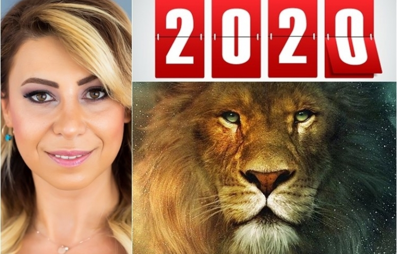 Aslan Burçlarının 2020 yılı analizi! Aslanları 2020 yılında neler bekliyor? Astrolog Sema Sidar yazdı!