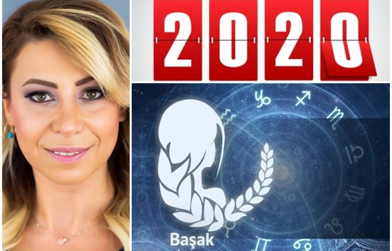 Başak Burcu'nu 2020 yılında neler bekliyor? Başakların 2020 yılı analizleri Sema Sidar farkıyla...