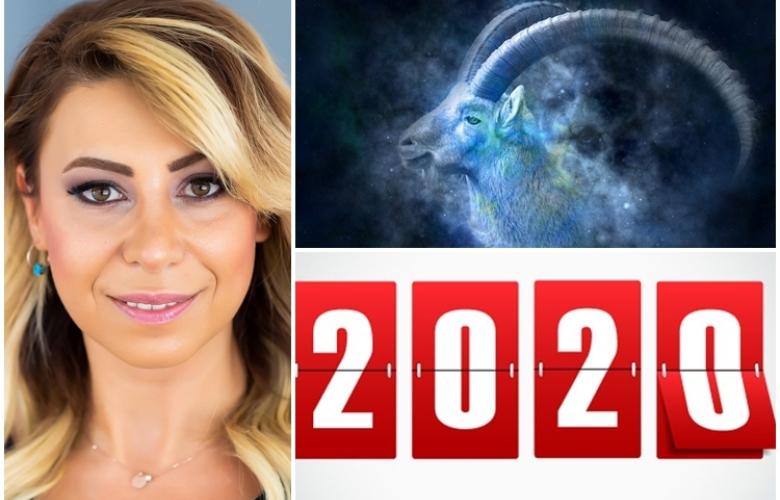 Bu yıl Oğlakların yılı! Oğlak Burcu'nu 2020 yılında neler bekliyor? Astrolog Sema Sidar yazdı