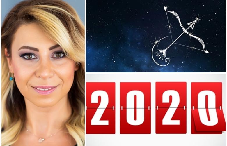 Yay Burçları'nın 2020 yılı analizi Astrolog Sema Sidar'dan. 2020 Mayıs ayında hayatınız değişecek!