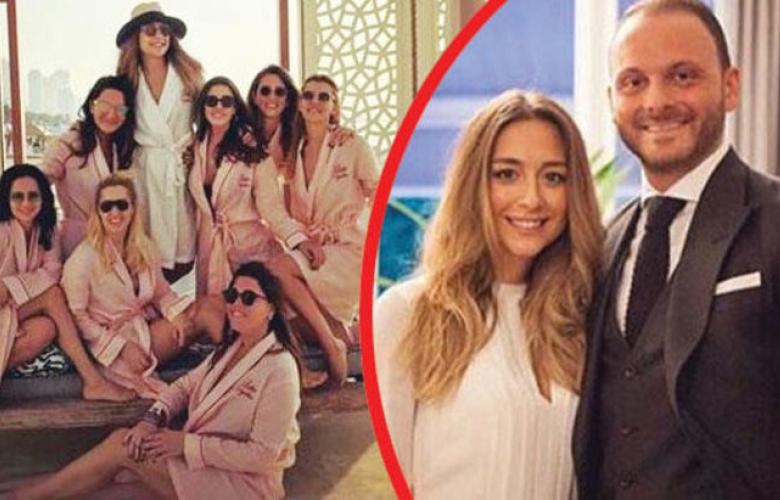 Uçak kazasında ölen Mina Başaran'ın nişanlısı, bakın kiminle tatil yapıyor?