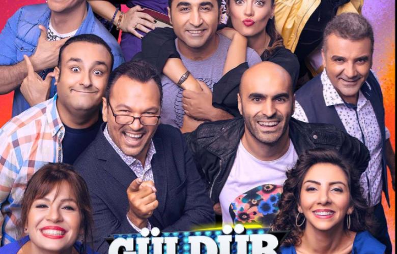 """""""Güldür Güldür Show"""" İzmir'e geliyor"""