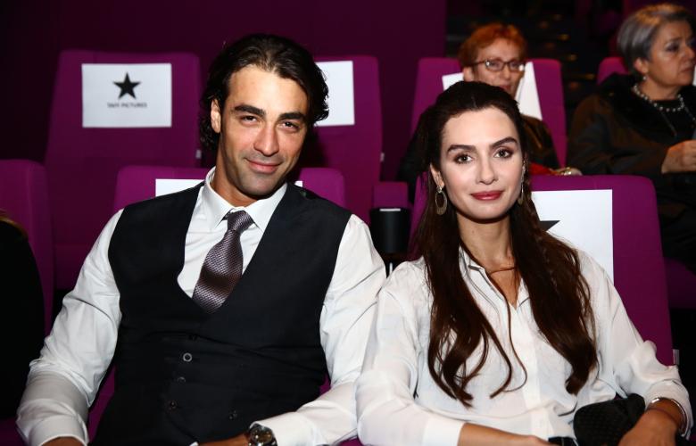 Birce Akalay ve Sarp Levendoğlu resmen boşandı!