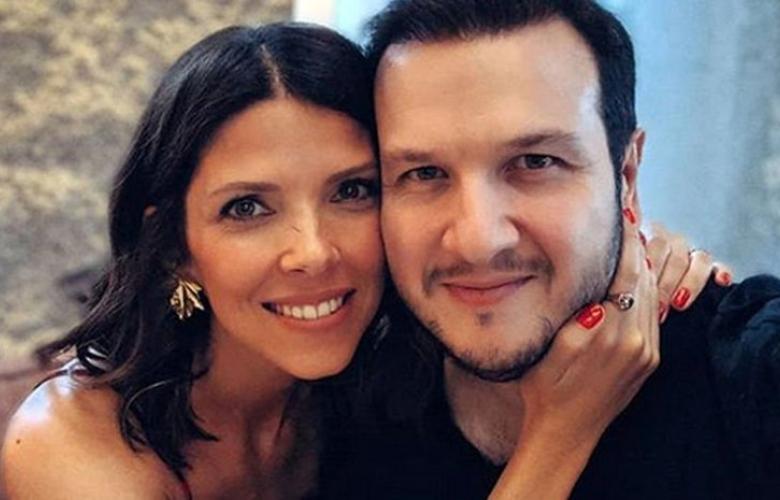 """Şahan Gökbakar eşi Selin Gökbakar ile 4. evlilik yıl dönümünü kutladı """"Zevcem ile berhudarız"""""""