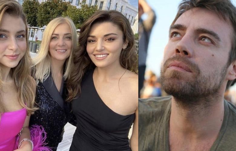 Murat Dalkılıç aşka geldi, Hande Erçel dinlemedi