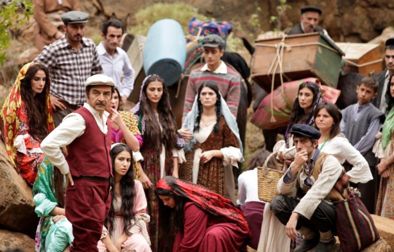 """Yönetmenliğini ve senaristliğini Yılmaz Erdoğan'ın üstlendiği """"Ekşi Elmalar"""", 28 Kasım Salı akşamı TV'de ilk kez TV8'de"""