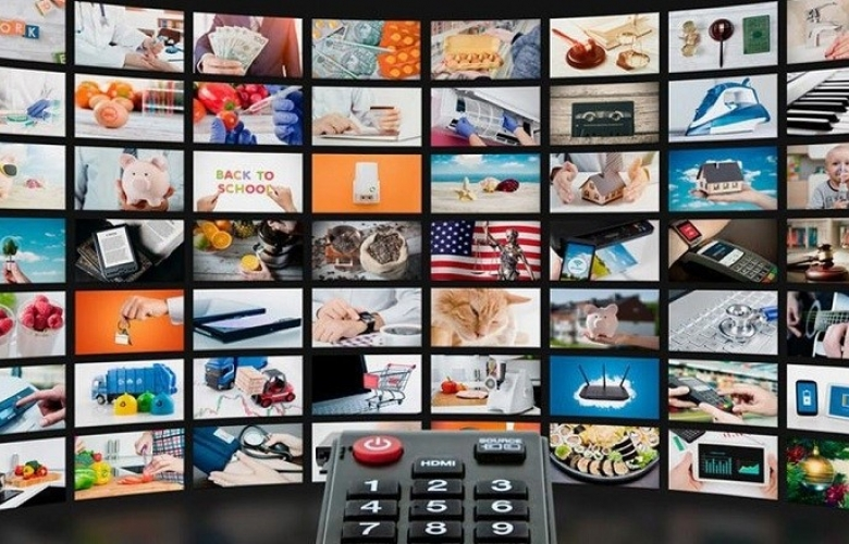 Hangi televizyon kanalı ekran kararttı?