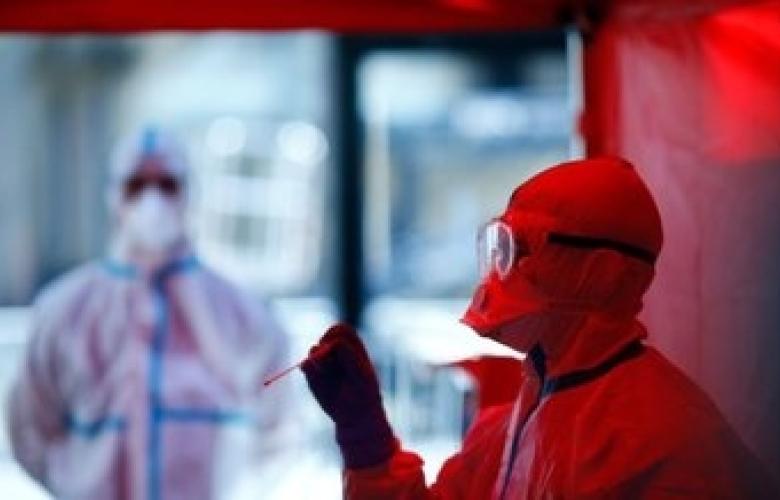 Koronavirüsün Türkiye'de Yayılımına Dair Yeni Senaryo