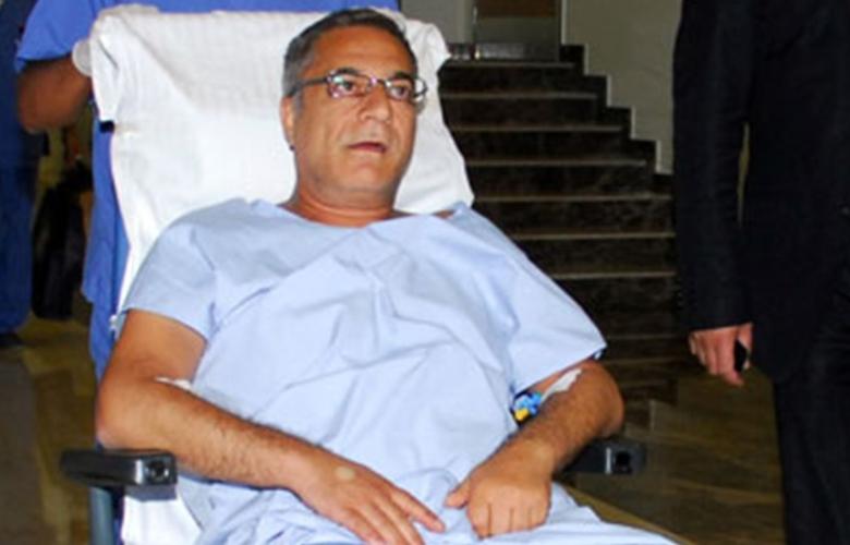 Mehmet Ali Erbil'den haber var! İşte son sağlık durumu..