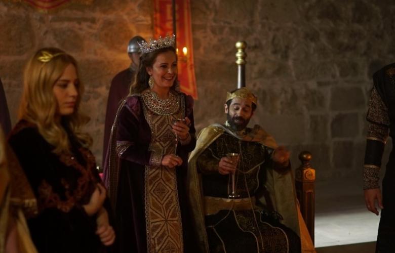 """""""Malazgirt 1071: Bizans'ın Kıyameti"""" şubat 2020'de vizyonda"""