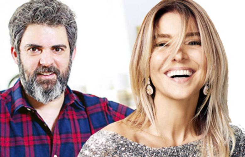 Gülben Ergen ile Emre Irmak aşk mı yaşıyor?
