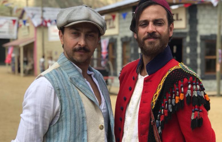 Türk İşi Dondurma! İki çılgın Türk'ün öyküsü 15 Mart'ta sinemalarda