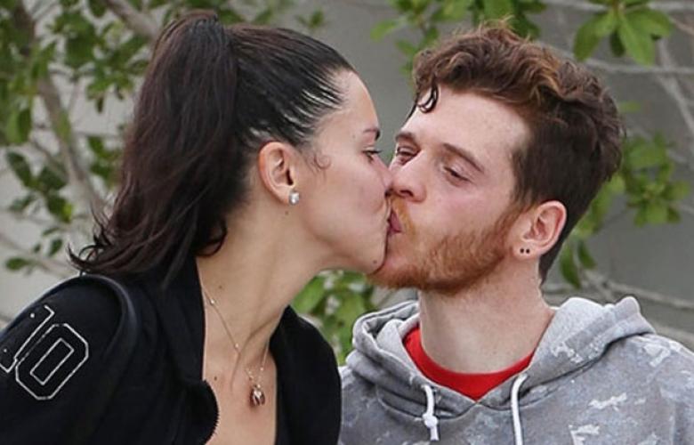 Ayrılık kısa sürdü! Metin Hara ile Adriana Lima barıştı