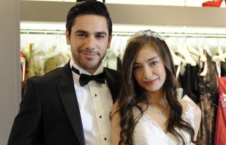 Kadir Doğulu & Neslihan Atagül. Kazadan dolayı düğünleri iptal olacak mı?
