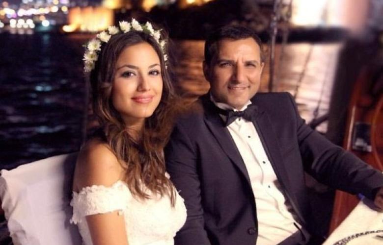 Rafet El Roman'ın evliliğinde kriz mi çıktı!