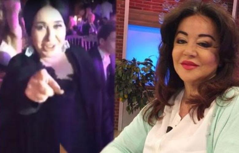 Nur Yerlitaş'tan Oya Aydoğan açıklaması!