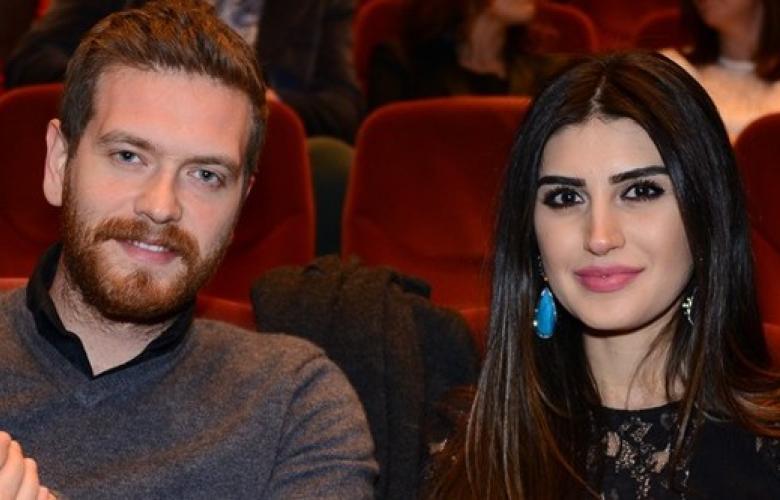 Engin Öztürk, İdil Fırat aşkında kriz çıktı!