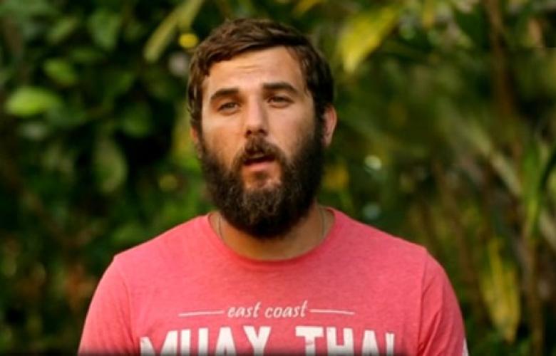 """Survivor İbrahim, """"ada"""" hayatını anlattı!"""