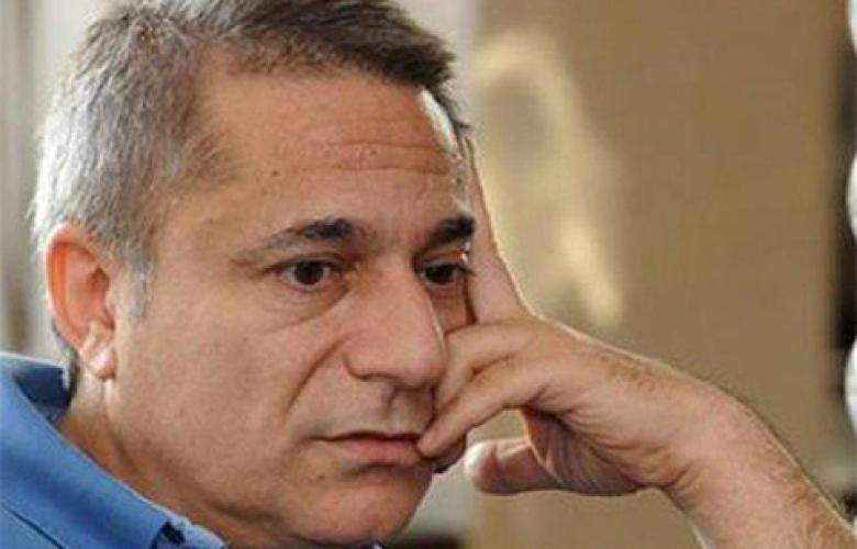 Mehmet Ali Erbil... KORKUTAN HABER ABLASINDAN GELDİ...