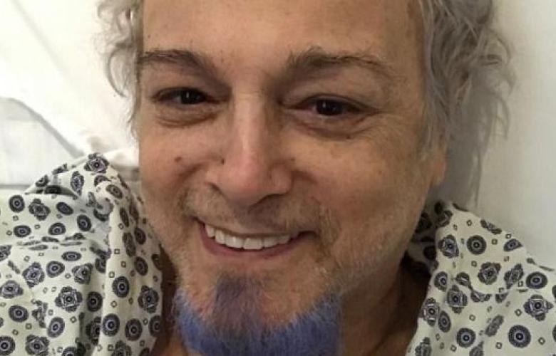 Harun Kolçak o iddialara hastane odasından yanıt verdi!