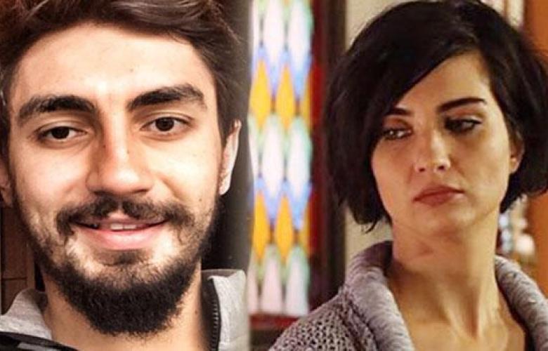 Tuba Büyüküstün'ün sevgilisi olduğu iddia edilen Umut Evirgen tutuklandı!