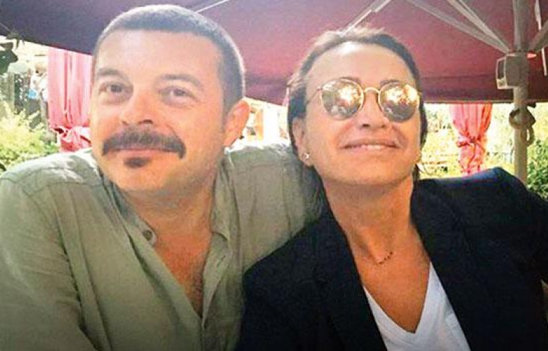 Demet Akbağ ile yönetmen Murat Şeker'in buluşmaları tesadüf değil