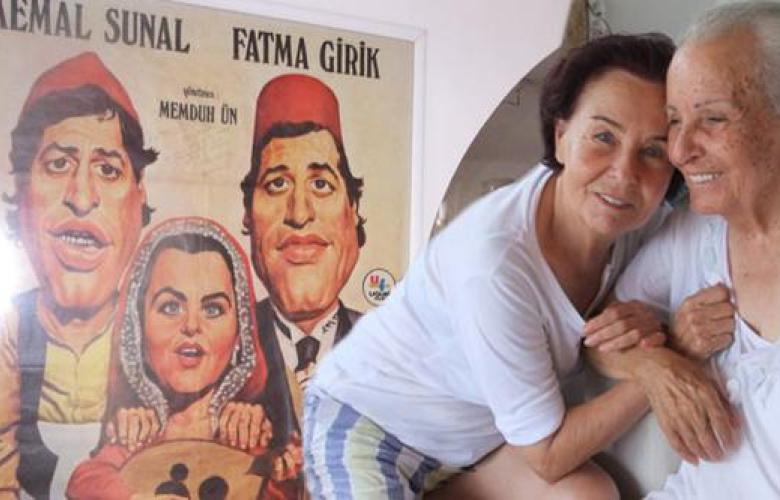 Fatma Girik'in müze evi